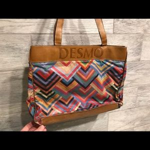Handbags - Desmo Hand Bag